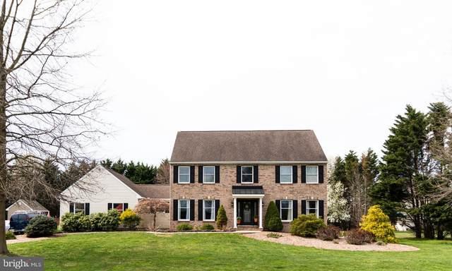 102 Saddle Drive, MIDDLETOWN, DE 19709 (#DENC498556) :: Jason Freeby Group at Keller Williams Real Estate