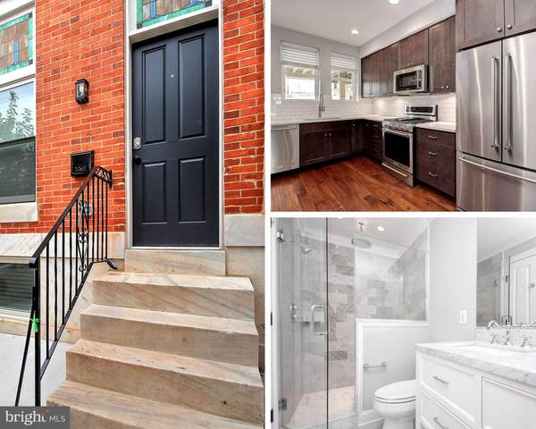 509 S East Avenue, BALTIMORE, MD 21224 (#MDBA505166) :: The Miller Team