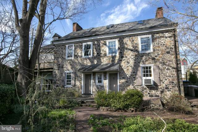 21 W Ferry Street, NEW HOPE, PA 18938 (#PABU493912) :: RE/MAX Main Line