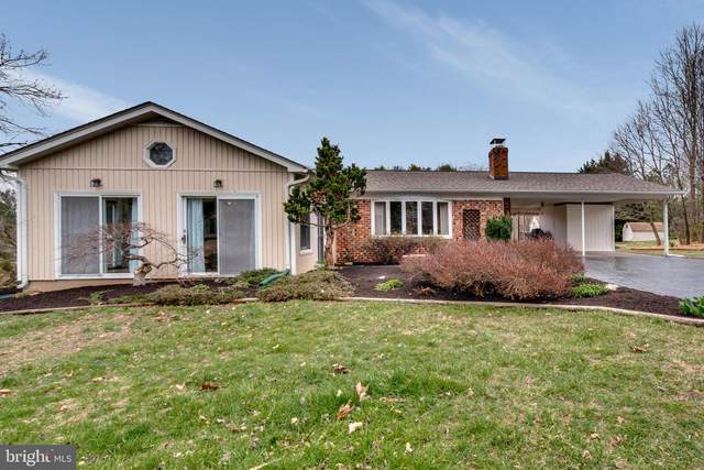 13882 Foggy Bottom Court, MOUNT AIRY, MD 21771 (#MDFR261812) :: Revol Real Estate