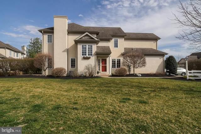 760 Woodfield Drive, LITITZ, PA 17543 (#PALA161478) :: Erik Hoferer & Associates