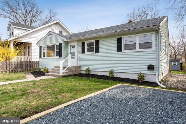 90 E Burlington Street, BORDENTOWN, NJ 08505 (#NJBL369794) :: Jason Freeby Group at Keller Williams Real Estate
