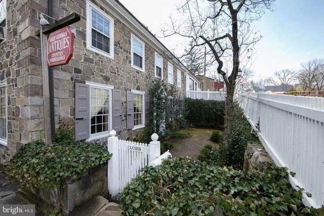 21 W Ferry Street, NEW HOPE, PA 18938 (#PABU493914) :: RE/MAX Main Line