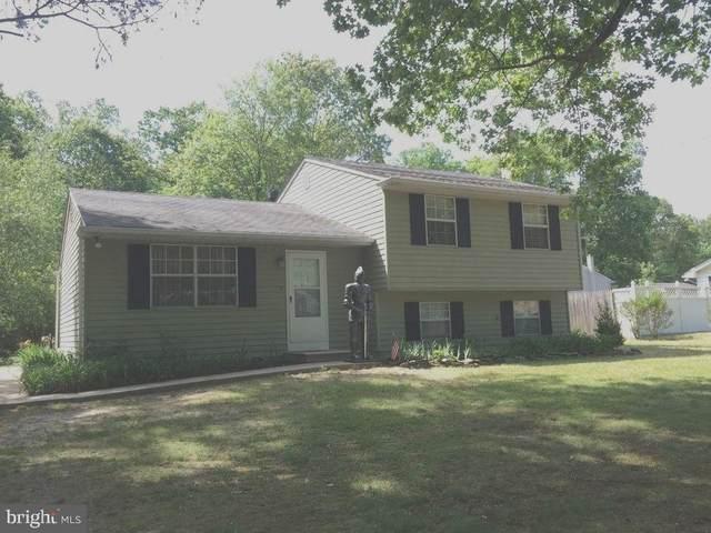 124 Elmer Street, FRANKLINVILLE, NJ 08322 (#NJGL256714) :: Premier Property Group