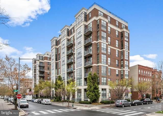 2020 12TH Street NW #710, WASHINGTON, DC 20009 (#DCDC463184) :: Coleman & Associates
