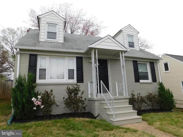 12 Birch Avenue, GLEN BURNIE, MD 21061 (#MDAA429650) :: Coleman & Associates