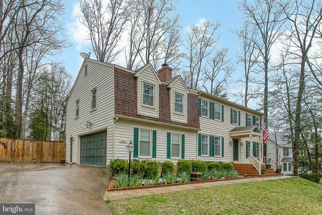 1004 England Drive, STAFFORD, VA 22554 (#VAST220228) :: The Licata Group/Keller Williams Realty