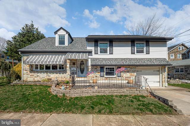 501 Midvale Road, UPPER DARBY, PA 19082 (#PADE516552) :: ExecuHome Realty