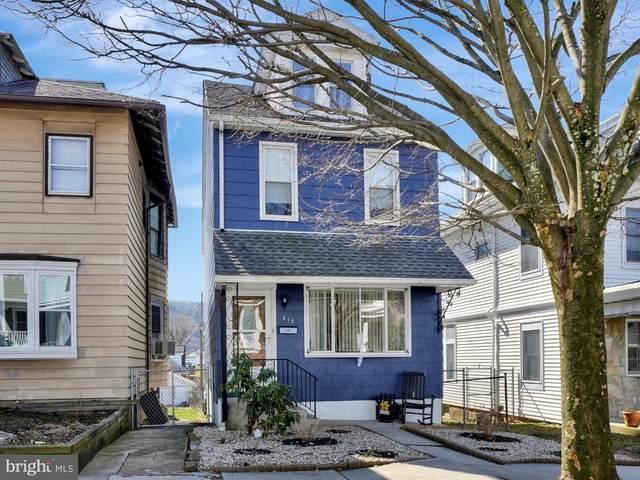 615 Edwards Avenue, POTTSVILLE, PA 17901 (#PASK130294) :: Ramus Realty Group
