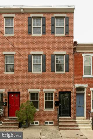 2347 Montrose Street, PHILADELPHIA, PA 19146 (#PAPH885272) :: Linda Dale Real Estate Experts