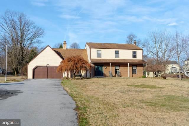 553 Smithbridge Road, GLEN MILLS, PA 19342 (#PADE516556) :: The Matt Lenza Real Estate Team