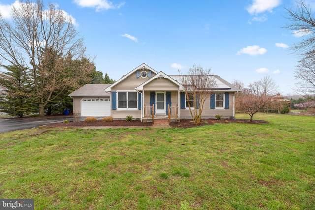 204 Poplar School Drive, CENTREVILLE, MD 21617 (#MDQA143430) :: Blackwell Real Estate
