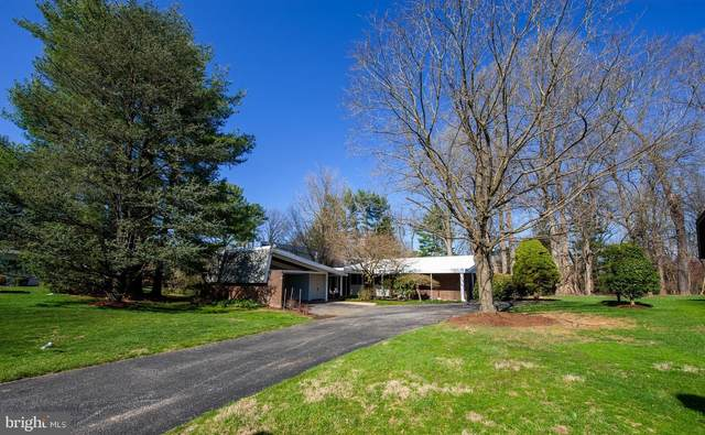 12 Stone Hollow Court, BALTIMORE, MD 21208 (#MDBC489614) :: The Gold Standard Group