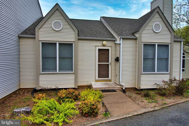 313 Harper Drive, ORANGE, VA 22960 (#VAOR136248) :: RE/MAX Cornerstone Realty