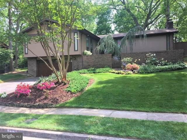 3709 Maryland Street, ALEXANDRIA, VA 22309 (#VAFX1119232) :: Eng Garcia Properties, LLC