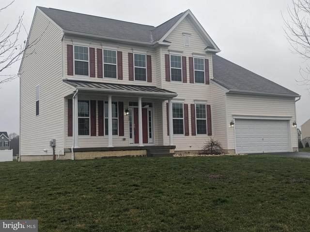 132 Shannon Boulevard, MIDDLETOWN, DE 19709 (#DENC498582) :: RE/MAX Coast and Country