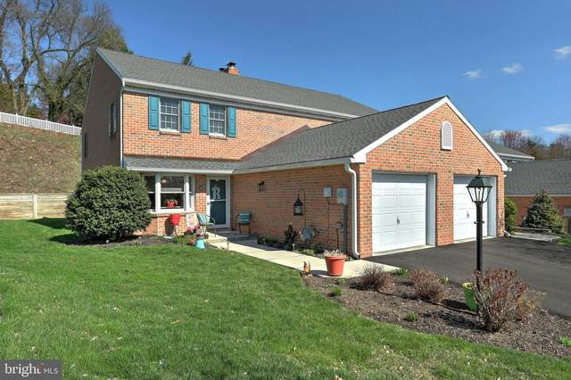 245 Wyntre Brooke Drive, YORK, PA 17403 (#PAYK135792) :: The Heather Neidlinger Team With Berkshire Hathaway HomeServices Homesale Realty