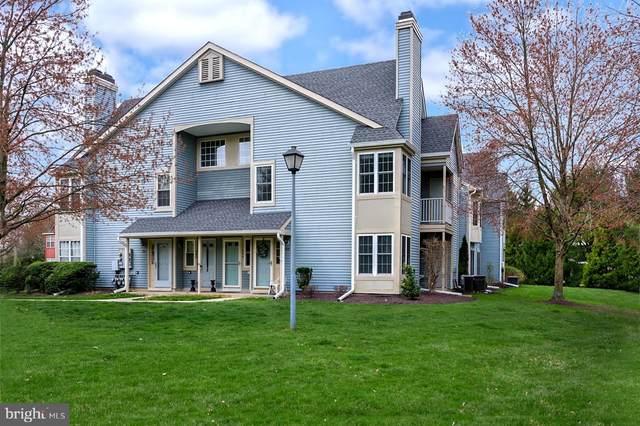 344 Andover Place, ROBBINSVILLE, NJ 08691 (#NJME293766) :: Keller Williams Real Estate