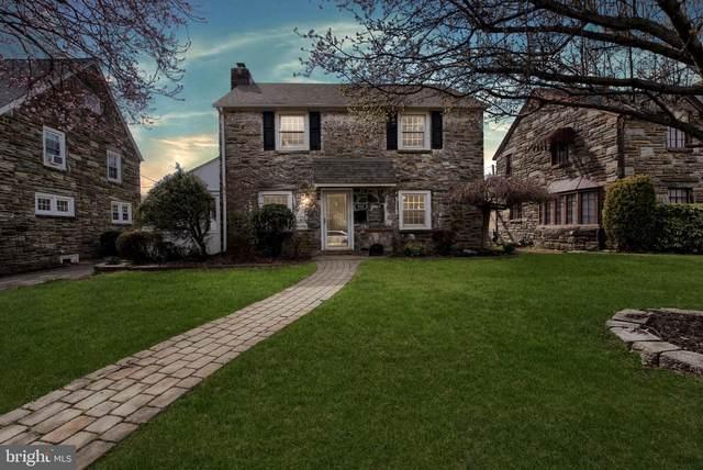 920 Blythe Avenue, DREXEL HILL, PA 19026 (#PADE516566) :: Scott Kompa Group