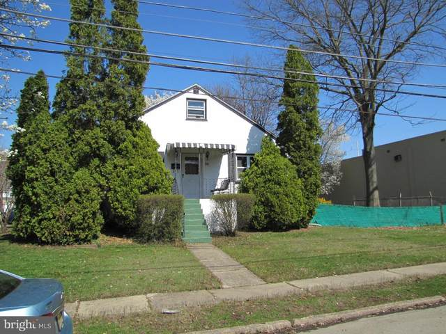 120 Ridley Avenue, FOLSOM, PA 19033 (MLS #PADE516568) :: The Premier Group NJ @ Re/Max Central