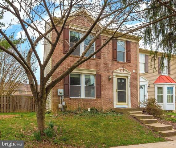 1545 Beverly Court, FREDERICK, MD 21701 (#MDFR261822) :: Charis Realty Group