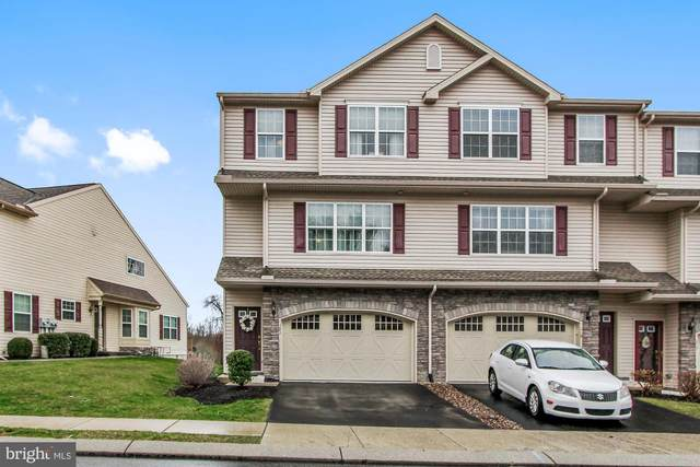 121 Needlewood Drive, HARRISBURG, PA 17112 (#PADA120448) :: TeamPete Realty Services, Inc
