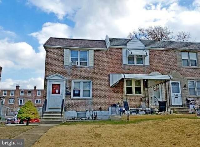 331 N Bishop Avenue, CLIFTON HEIGHTS, PA 19018 (#PADE516570) :: Bob Lucido Team of Keller Williams Integrity