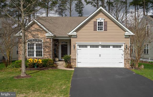 32663 Seaview Loop, MILLSBORO, DE 19966 (#DESU158644) :: Atlantic Shores Sotheby's International Realty