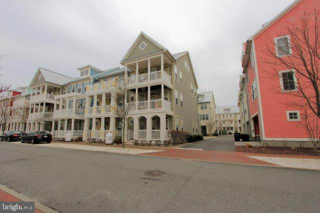 45 Canal Walk Lane 45AZ, OCEAN CITY, MD 21842 (#MDWO113064) :: Atlantic Shores Sotheby's International Realty