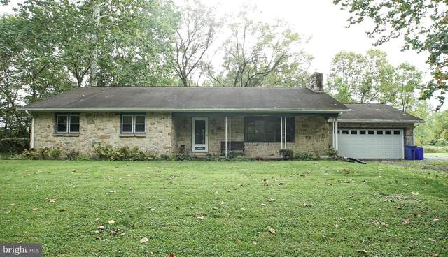 6619 Carlisle Pike, MECHANICSBURG, PA 17050 (#PACB122666) :: The Joy Daniels Real Estate Group