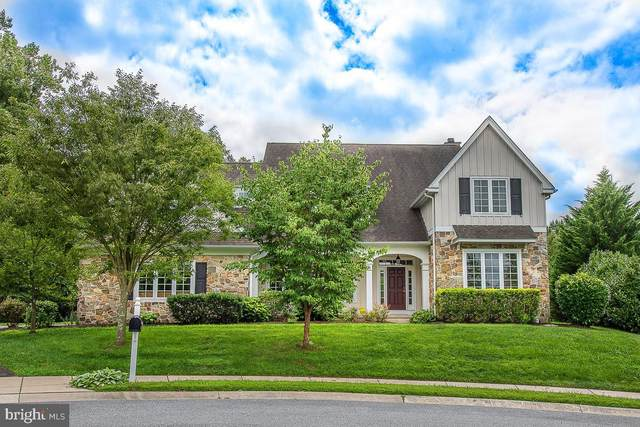 10 Wellfleet Lane, GLEN MILLS, PA 19342 (#PADE516578) :: The John Kriza Team