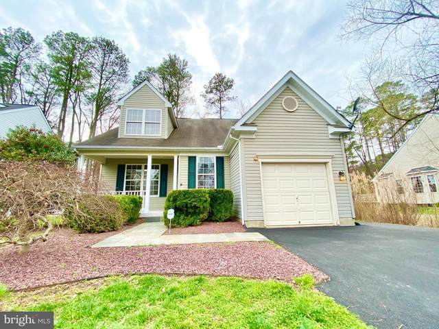 329 Hanna Court, CHESTER, MD 21619 (#MDQA143436) :: The Riffle Group of Keller Williams Select Realtors