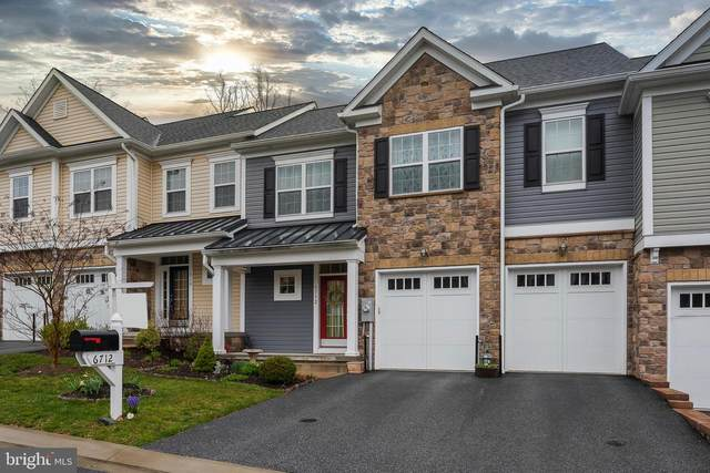 6712 Fairford Lane, BALTIMORE, MD 21209 (#MDBC489650) :: Great Falls Great Homes