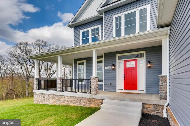 4733 Fawn Grove Road, PYLESVILLE, MD 21132 (#MDHR244994) :: The Bob & Ronna Group