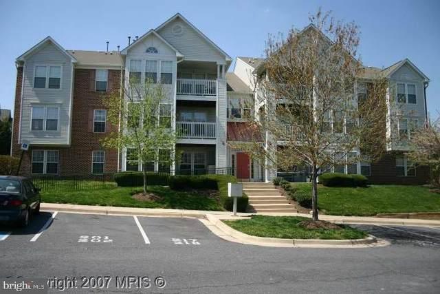 25910 Ridge Manor Drive 1000-L, DAMASCUS, MD 20872 (#MDMC701504) :: Jim Bass Group of Real Estate Teams, LLC