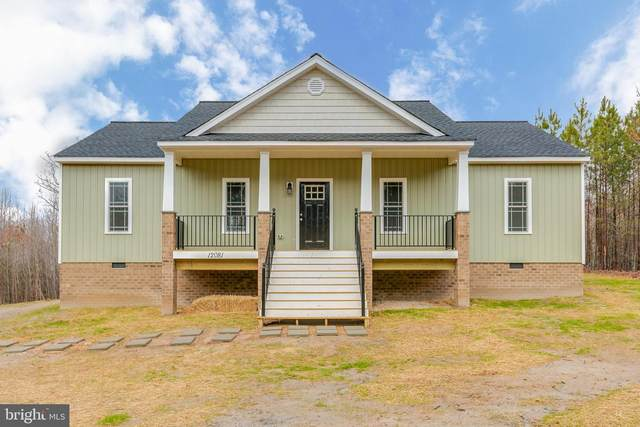 19420 Landora Bridge Road, BEAVERDAM, VA 23015 (#VAHA100926) :: Jacobs & Co. Real Estate