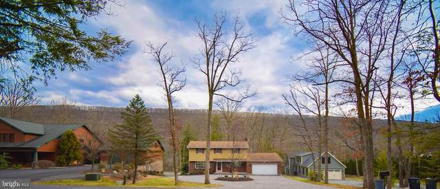 48 Great Oaks Drive, NESQUEHONING, PA 18240 (#PASK130302) :: Scott Kompa Group