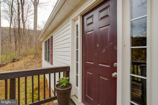 72 Lucke Way, LINDEN, VA 22642 (#VAWR139770) :: Cristina Dougherty & Associates
