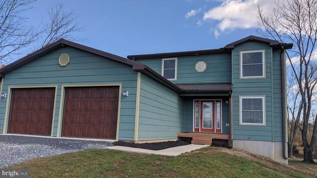 23 Mountain Road, CARLISLE, PA 17015 (#PACB122668) :: TeamPete Realty Services, Inc