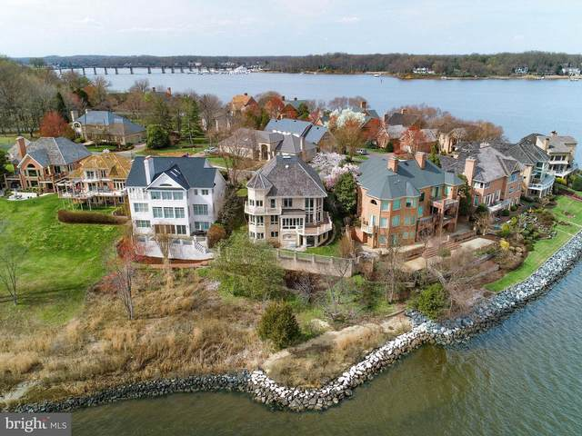 770 South River Landing Road, EDGEWATER, MD 21037 (#MDAA429718) :: Bruce & Tanya and Associates