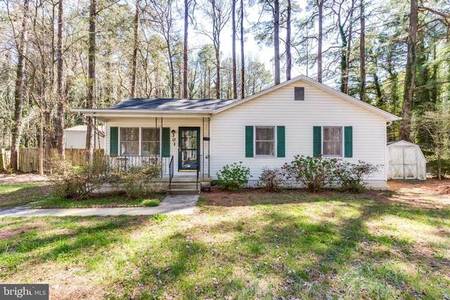 301 Chestnut Drive, LUSBY, MD 20657 (#MDCA175454) :: Radiant Home Group