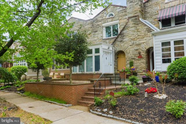 1623 N Franklin Street, WILMINGTON, DE 19806 (#DENC498648) :: RE/MAX Coast and Country
