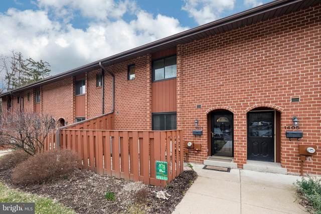 1404 Worthington Drive, EXTON, PA 19341 (#PACT503712) :: Keller Williams Real Estate
