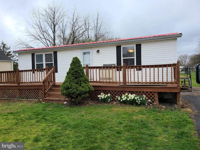 118 Rohrbaugh Lane, MOOREFIELD, WV 26836 (#WVHD105890) :: Jacobs & Co. Real Estate