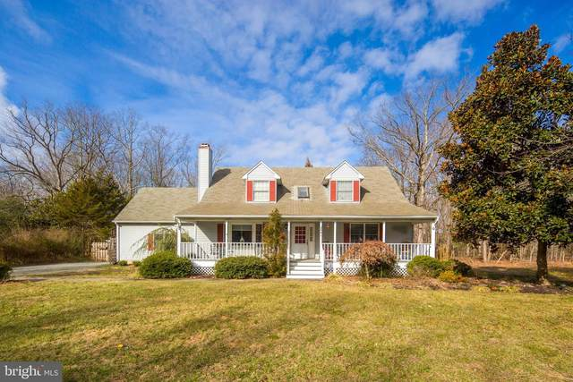 2041 Williamstown Road, FRANKLINVILLE, NJ 08322 (#NJGL256738) :: RE/MAX Main Line