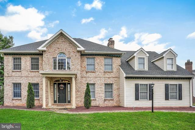 15 Egret Circle, DENVER, PA 17517 (#PALA161494) :: The Heather Neidlinger Team With Berkshire Hathaway HomeServices Homesale Realty