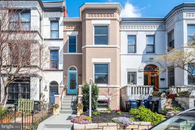 142 Kentucky Avenue SE, WASHINGTON, DC 20003 (#DCDC463300) :: Coleman & Associates