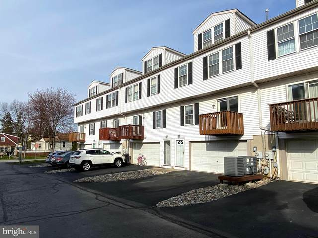 17 Riverwatch Court, ESSINGTON, PA 19029 (#PADE516598) :: The Matt Lenza Real Estate Team