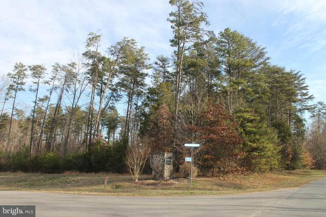 Woodland Shores Drive, LOUISA, VA 23093 (#VALA120914) :: Coleman & Associates
