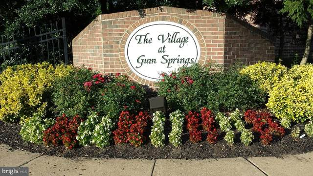 7849 Gum Springs Village Drive, ALEXANDRIA, VA 22306 (#VAFX1119350) :: The Greg Wells Team